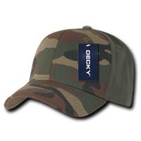 Camo Caps