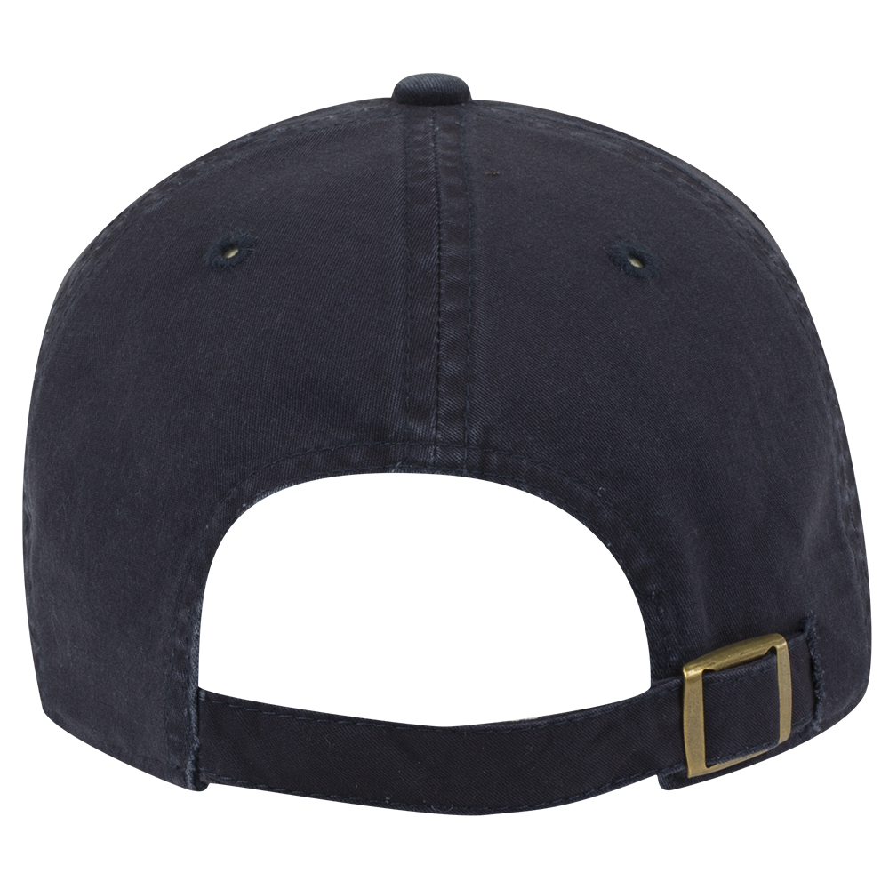 Six Panel Garment Washed LW Cotton Dad Cap - Dad Caps  0329a5798905