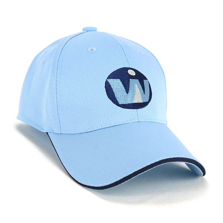 308952ac1ad 100 Percent RPET Cap - Promotional Ball Cap Embroidered