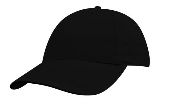 c9047e6b6 Brushed Heavy Cotton Youth Size Cap
