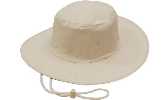 Canvas Hat - Custom Printed Promotional Sun Hats  a1faff8cf36