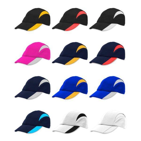 Club Sport Cap