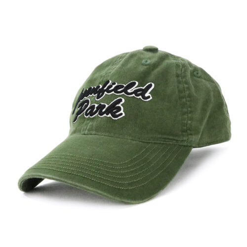 Ezyme Washed Cap