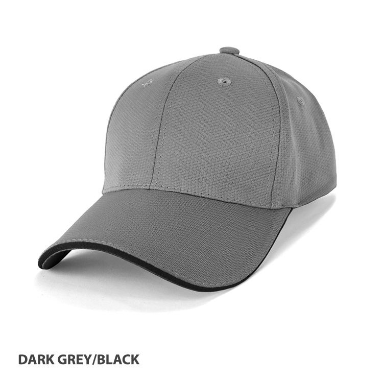 ba6fb37c892 100 Percent RPET Cap - Promotional Ball Cap Embroidered