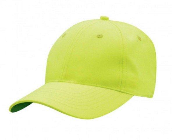 Hi Vis Cap - Yellow