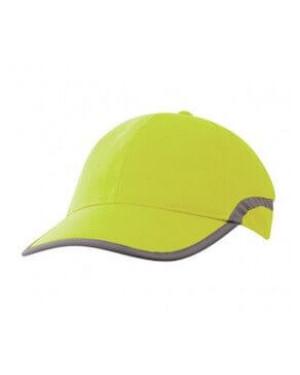 Hi Vis Safety Caps
