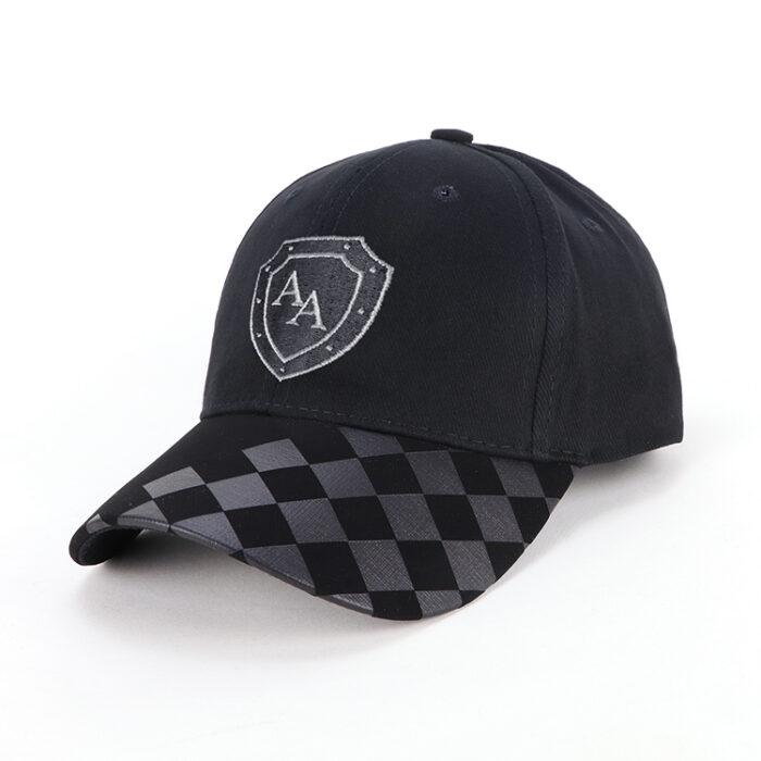 License Cap