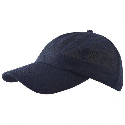 Mesh Sports Cap Navy