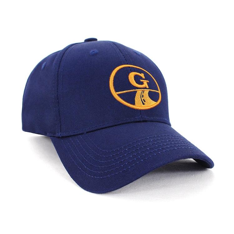 PET Cotton Cap - Custom Promotional Baseball Caps  a14491f54fd6
