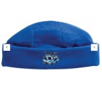 Polar Fleece Roll Beanie