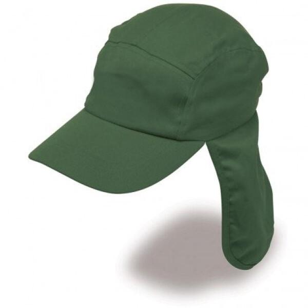 Poly Viscose Legionnaire Hat Bottle