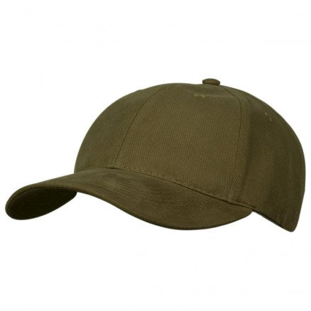 Premium Soft Cotton Cap Khaki