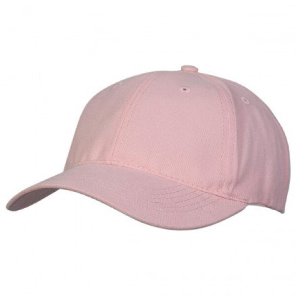 Premium Soft Cotton Cap Light Pink