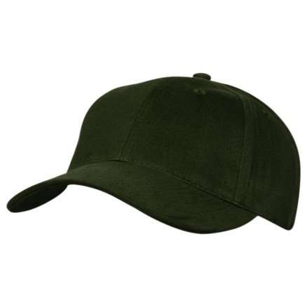 Premium Soft Cotton Cap Olive