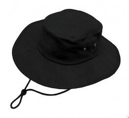 Surf Hat 4287-Black