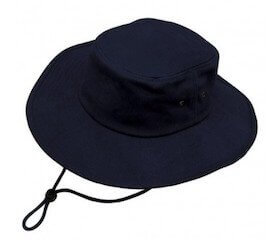 Surf Hat 4287-Navy