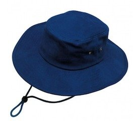 Surf Hat 4287-Royal