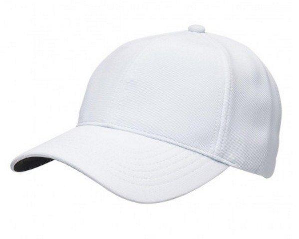 The Ottoman Cap - White