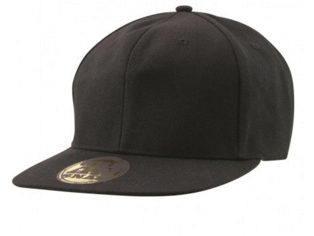 Urban Snap Cap - Black