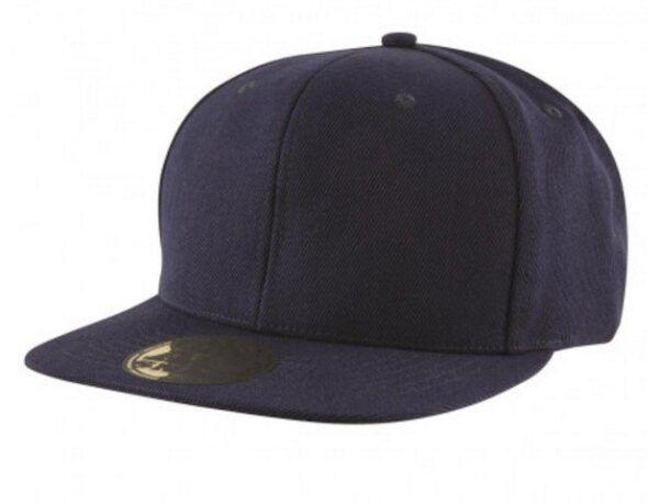 Urban Snap Cap - Navy