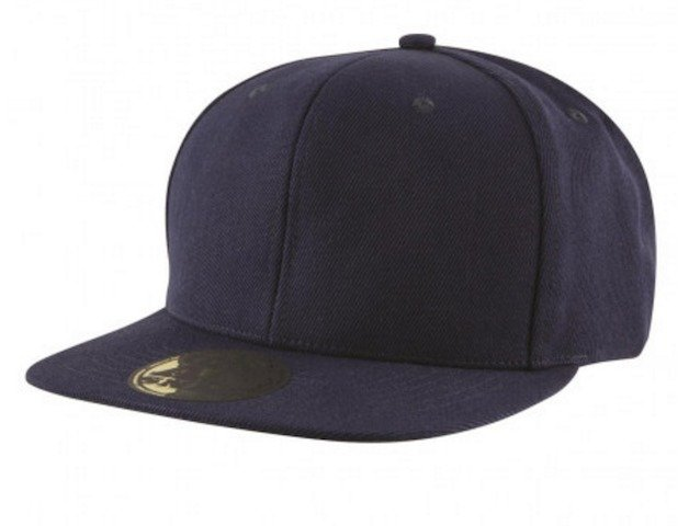 Urban Snap Cap - Navy