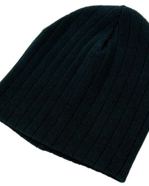 100 Percent Cotton Beanie
