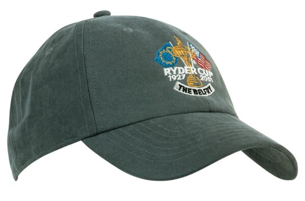 Water Resistant Polynosic Cap