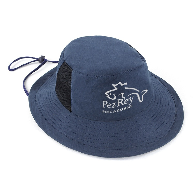 new product f0111 5e52d Microfibre Surf Hat - Custom Printed Promotional Surf Hats   Fast Caps