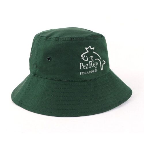 Polycotton School Bucket Hat