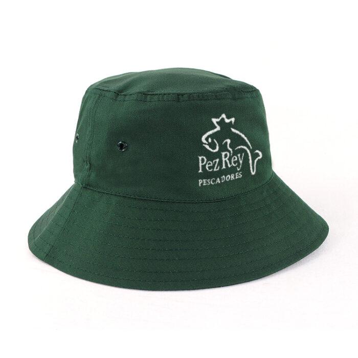 Polycotton School Bucket Hat