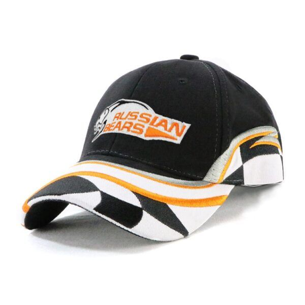Raceway Cap