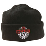Toque Micro Fleece Beanie