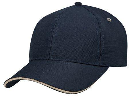 55c11d25b920b 100% PET Cap - Custom Embroidered Baseball Caps