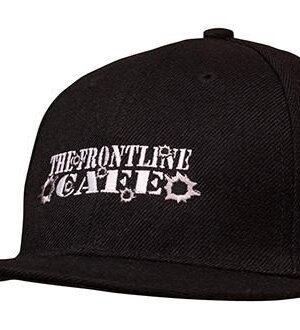 Snap Back Pro Style Premium American Twill Cap