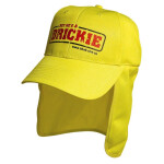 Luminescent Safety Cap plus Flap