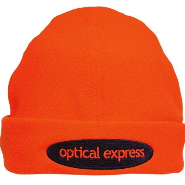 Luminescent Safety Beanie