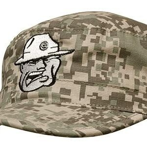 Ripstop Digital Camouflage Military Cap