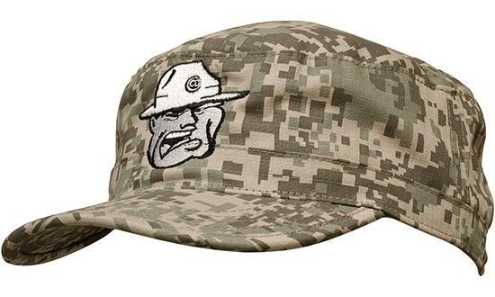 155b71f0e75 Ripstop Digital Camouflage Military Cap - Custom Baseball Caps ...