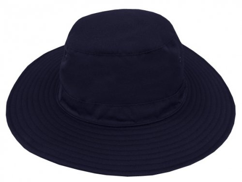 Polyviscose School Hat