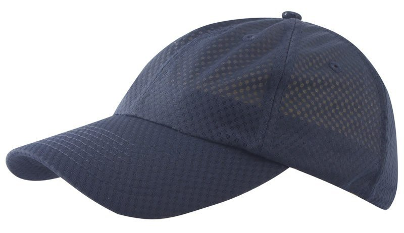 f81b0b1d97f Mesh Sports Cap - Corporate Branded Mesh Caps