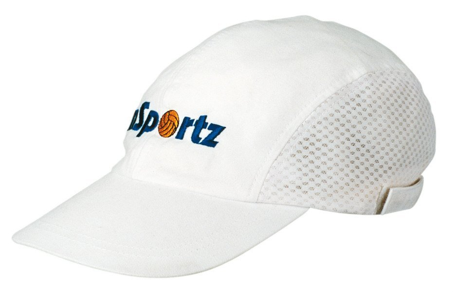 ab123a3bc Brushed Cotton Running Cap