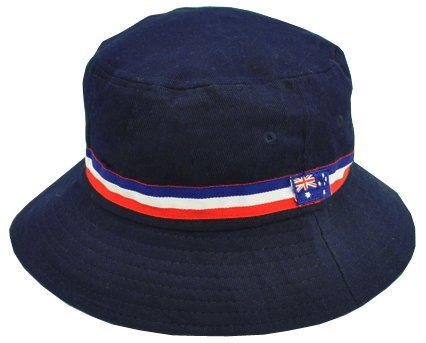Aussie Bucket Hat