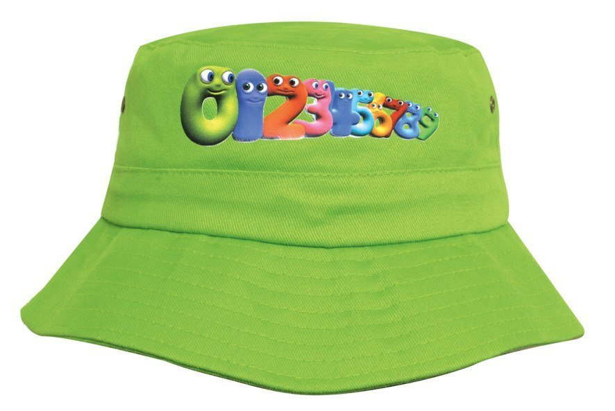 Brushed Sports Twill Youth Bucket Hat - Custom Kids Hats  25dc532b539