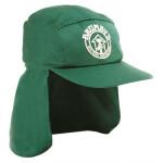 Poly Cotton Legionnaire Hat