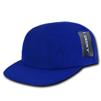 Performance Mesh Racer Cap