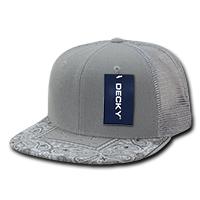 Bandanna Trucker Cap
