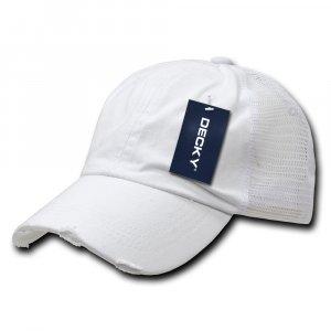 Vintage Mesh Cap