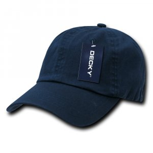 Low Soft Crown Washed Flex Cap