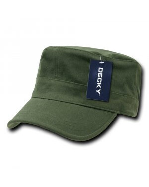 Flex Cadet Style Cap