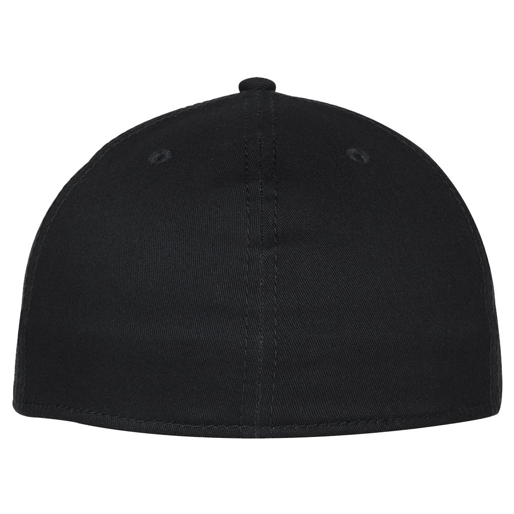 Otto Flex Stretch Cotton Twill Flat Cap